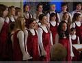 Vánoční koncert kliniky 2011