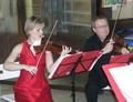 Adventní koncert kliniky 2012