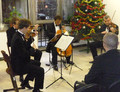 Adventní koncert kliniky 2013