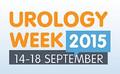 Urologický týden Urology week 2015 - fotogalerie