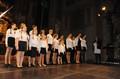 Vánoční koncert NF Lucie - 2014