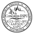 ESPU 2015 - 26th Congress in Prague